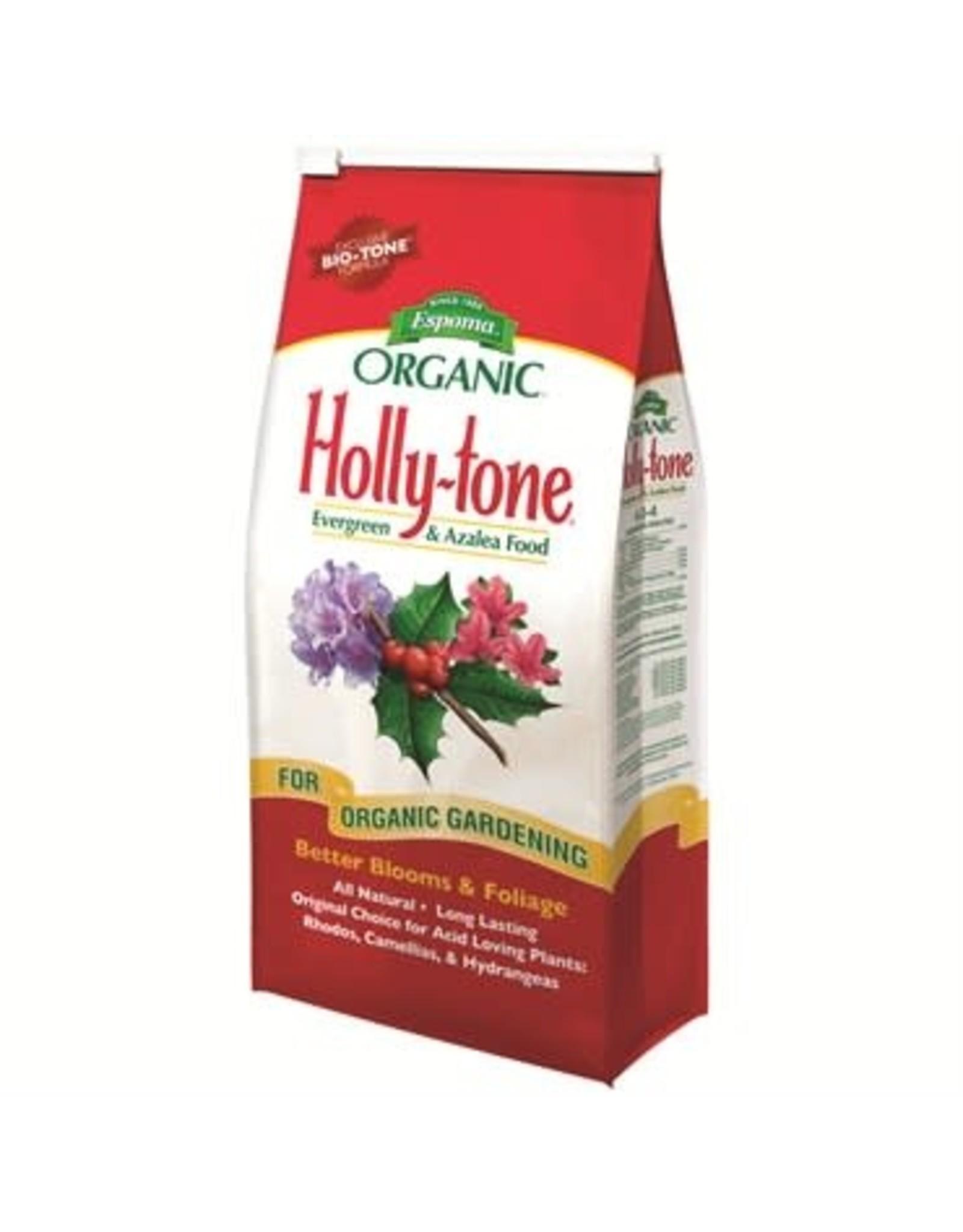 Holly Tone 4 lb