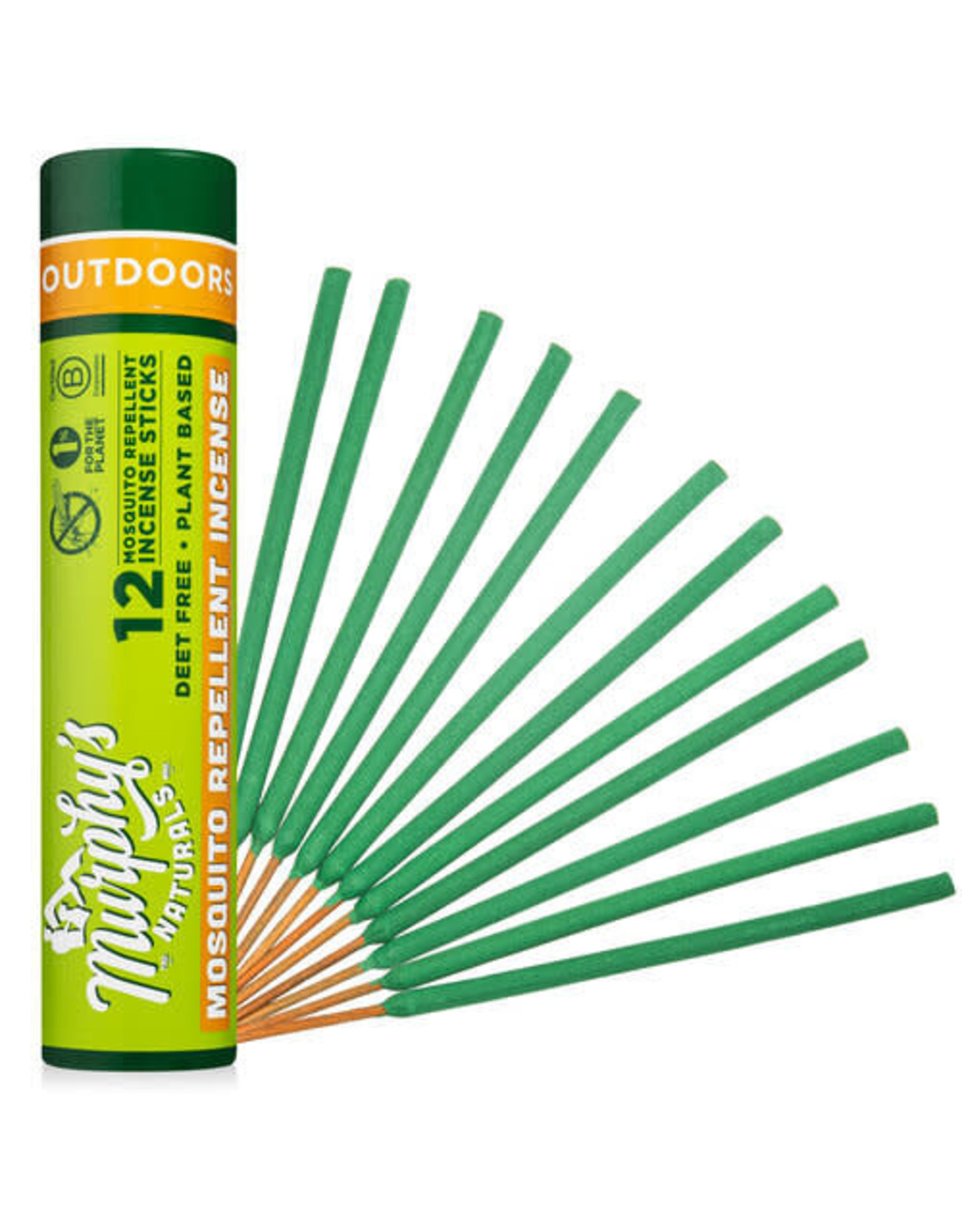 Murphy's Mosquito Incense Sticks - 12 Pack