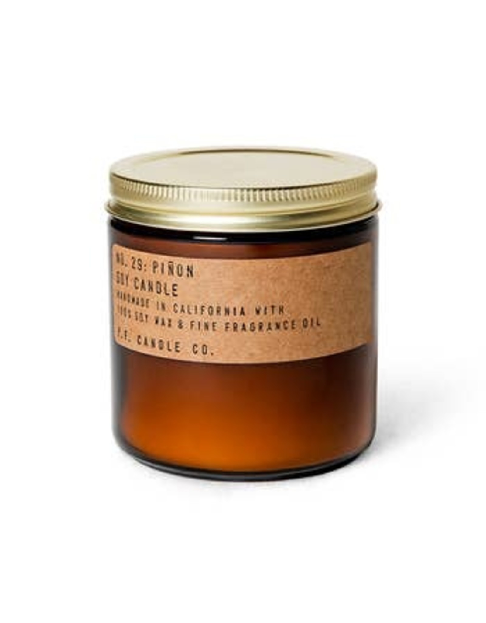 P.F. Candle Co. 7 oz Soy Candle - Pinon