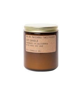 PF Candle, 7.2 oz - Patchouli Sweetgrass