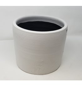 Thai Cylinder - White Stain - M