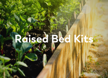 Raised Bed Kits