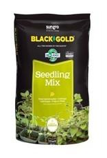 Seedling mix, Black Gold - 8 qt