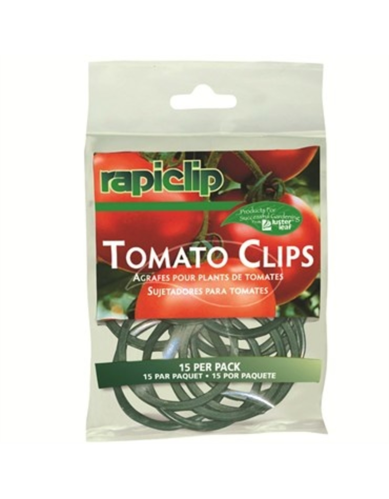 Tomato Clips - 15pk