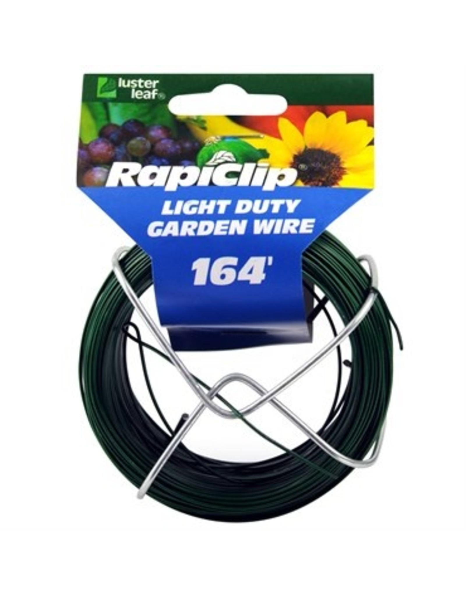 Light Duty Garden Wire - 164'