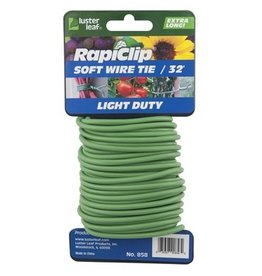 Light Duty Soft Twist Tie Wire - 32'