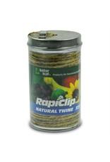Natural Twine Dispenser - 325'