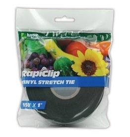 "Vinyl Stretch Tie - 1""x150'"