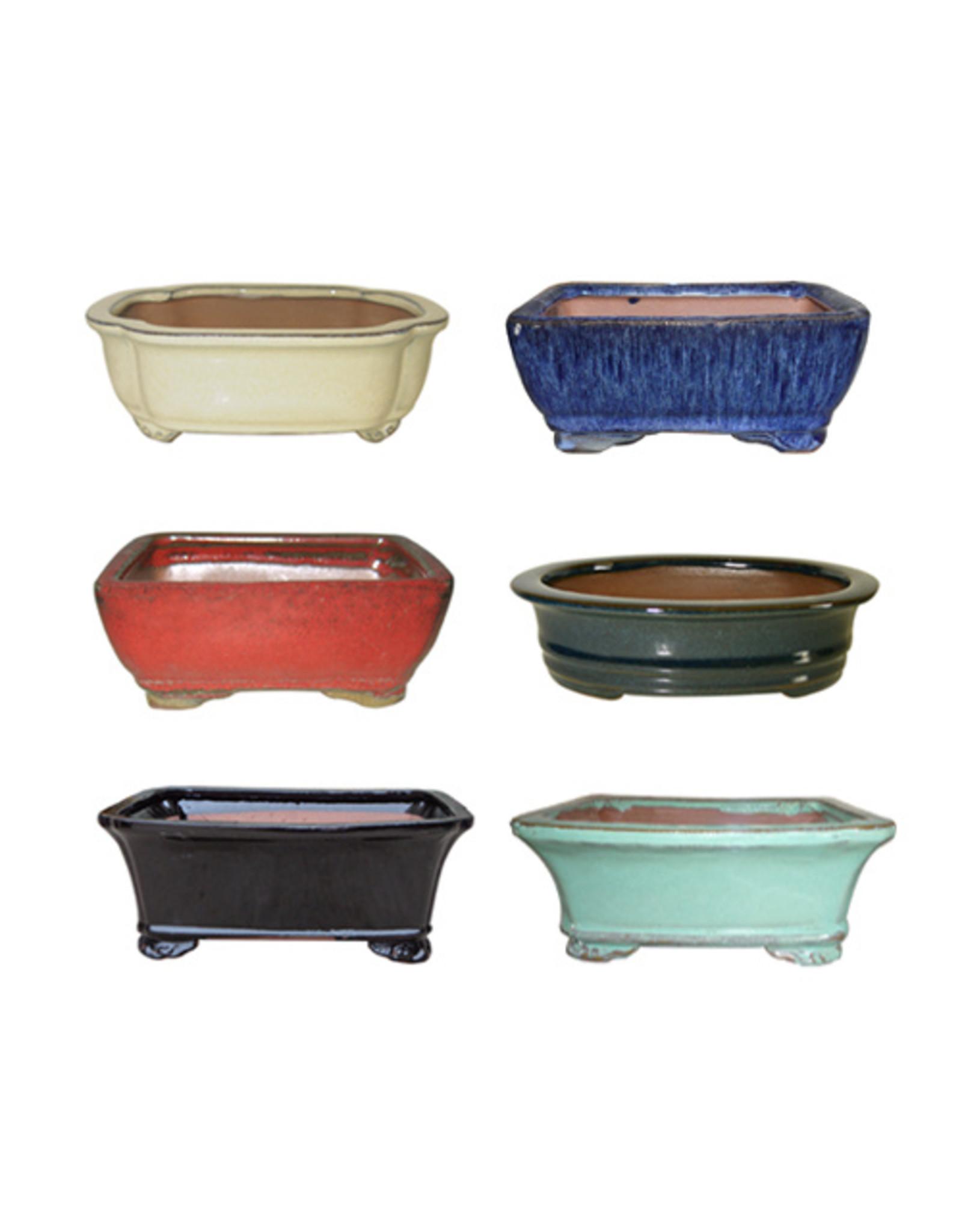 """7"""" Standard Bonsai Pot"""