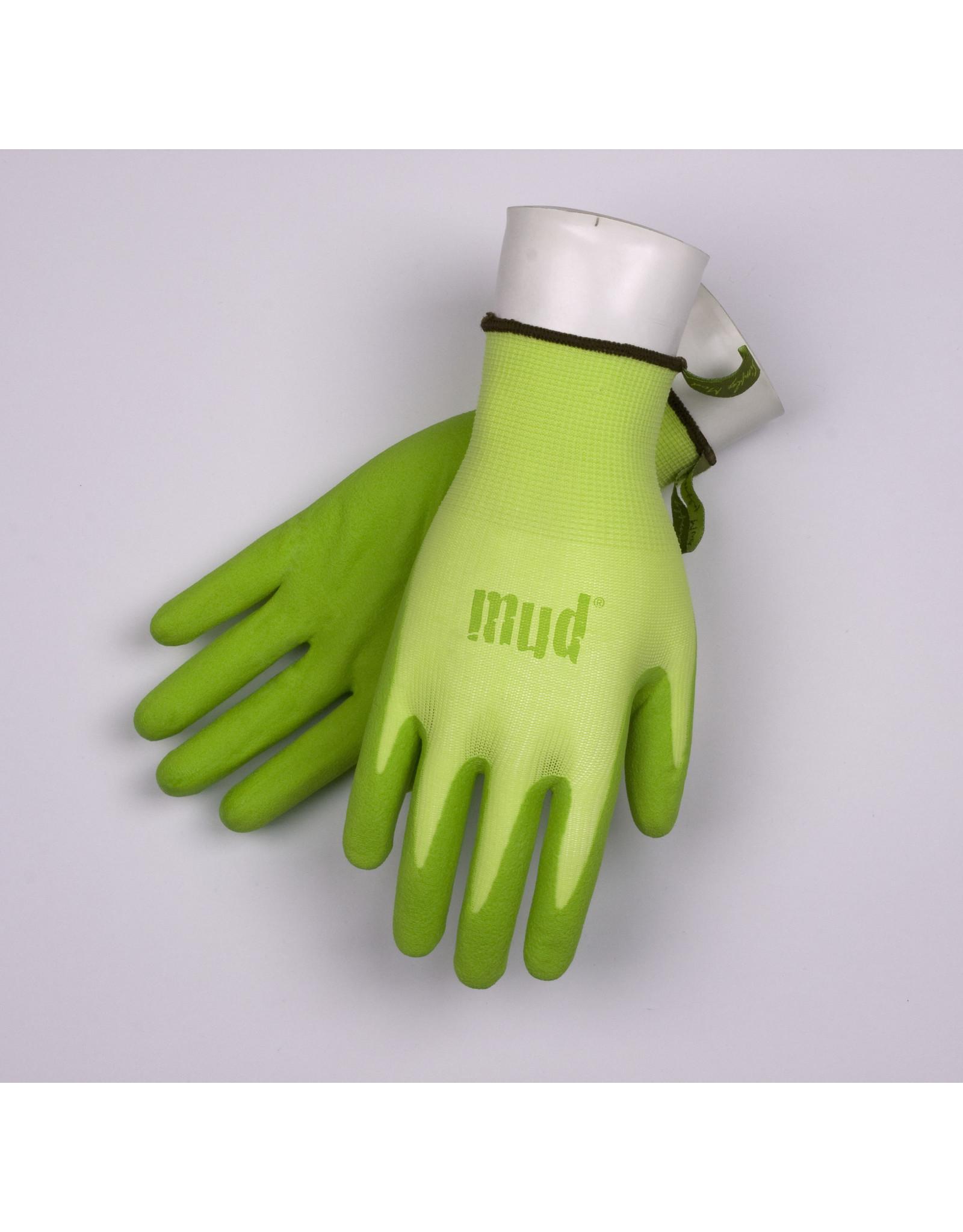 Simply Mud Gloves Kiwi - M