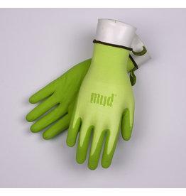 Simply Mud Gloves Kiwi - L