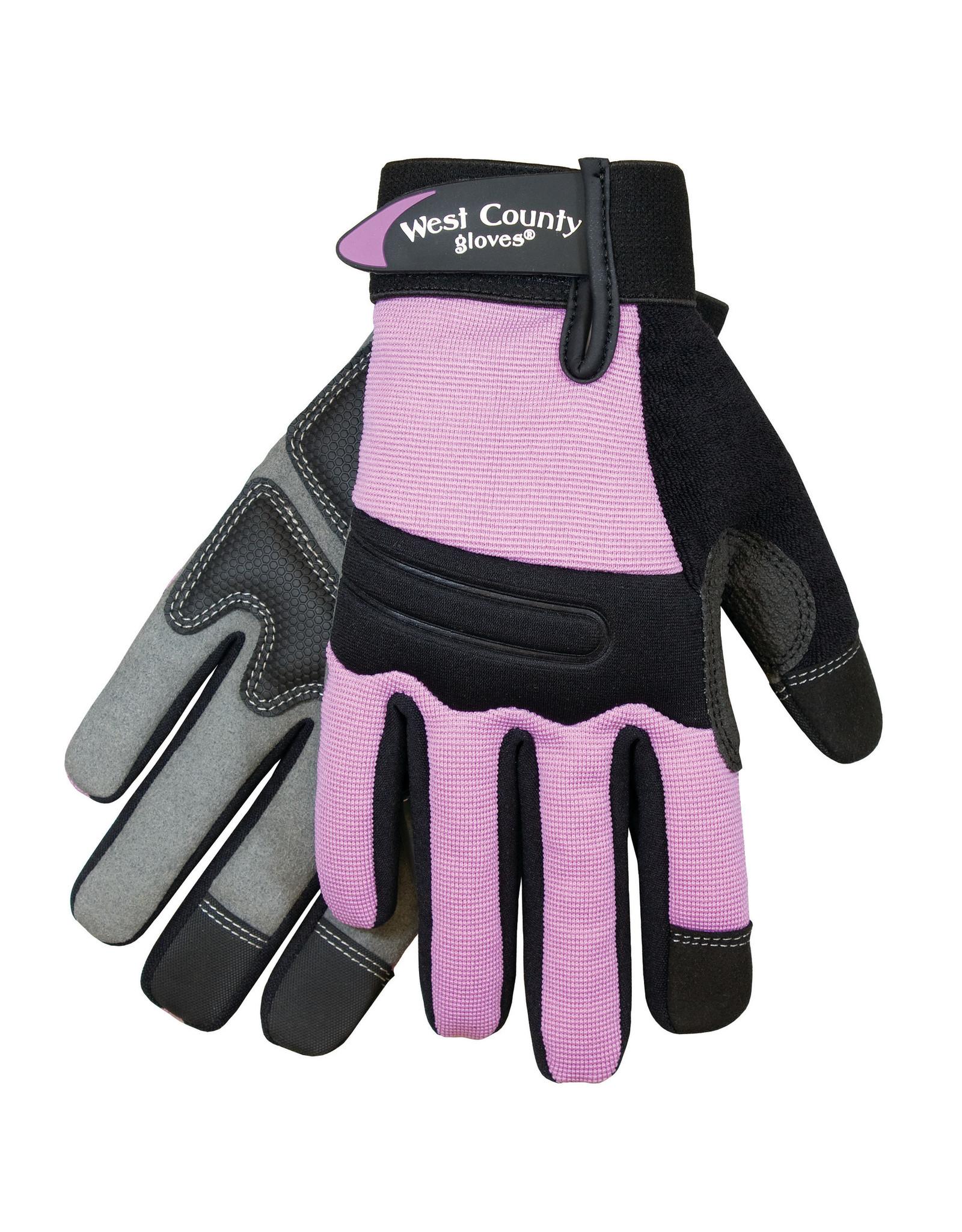 Women's Landscape Gloves