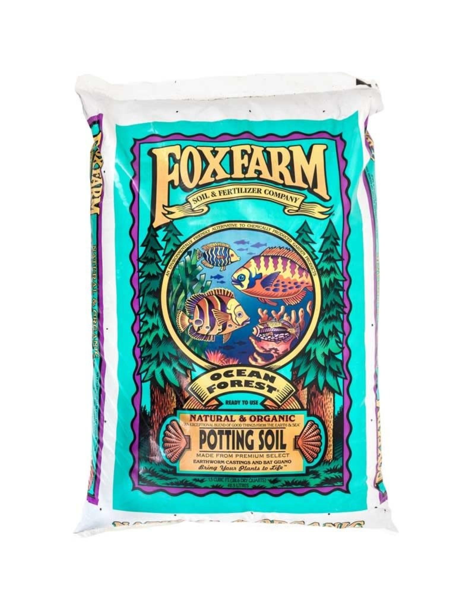 Potting Soil, Ocean Forest - 1.5 cu. ft.