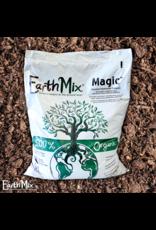 Mushroom Compost, Earthmix - 20L