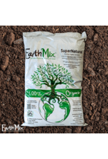 Organic Compost, Earthmix  - 1.25 cu. ft.