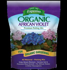 Espoma African Violet Mix - 4QT