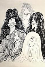 Used CD Aerosmith- Draw The Line
