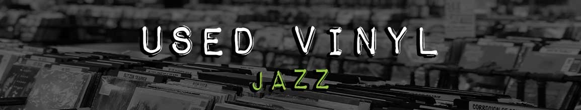 Used Jazz Vinyl Records | Darkside Records Independent Record Store, Poughkeepsie NY