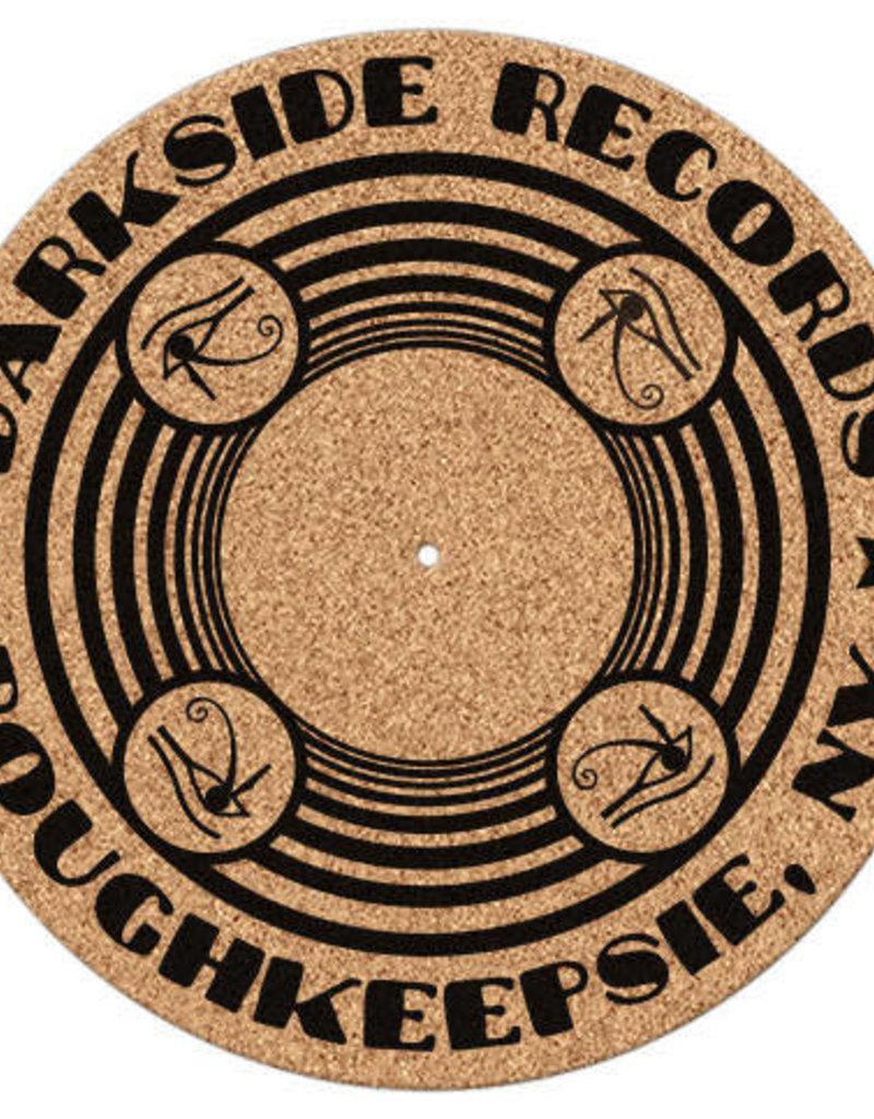 Vinyl Care Darkside Cork Mat