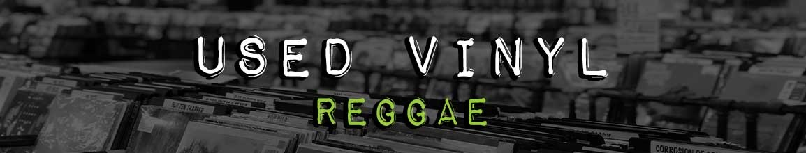 Used Reggae Vinyl Records | Darkside Records Independent Record Store, Poughkeepsie NY