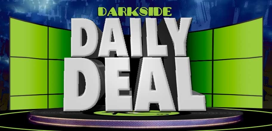 darkside daily deal