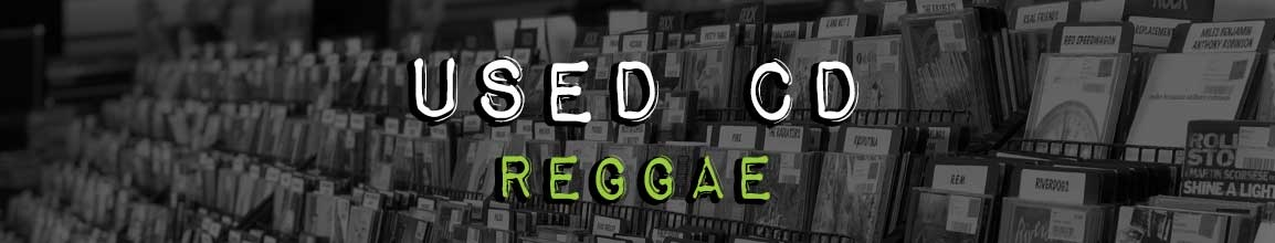 Used Reggae CD | Darkside Records, Independent Record Store Poughkeepsie NY