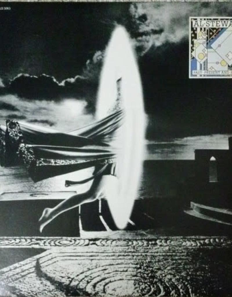 Used Vinyl Al Stewart- Past, Present, And Future