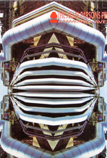 Used Vinyl Alan Parsons Project- Ammonia Avenue