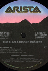 Used Vinyl Alan Parsons Project- Don't Answer Me (single)