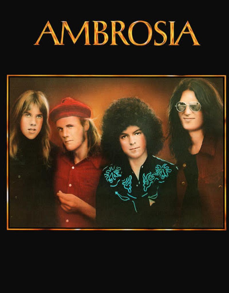 Used Vinyl Ambrosia- Ambrosia