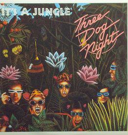 Used Vinyl Three Dog Night- It's A Jungle