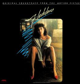 Used Vinyl Flashdance Soundtrack