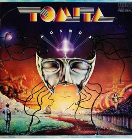 Used Vinyl Tomita- Kosmos