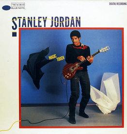 Used Vinyl Stanley Jordon- Magic Touch