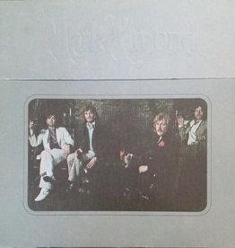 Used Vinyl Mark-Almond- Mark-Almond