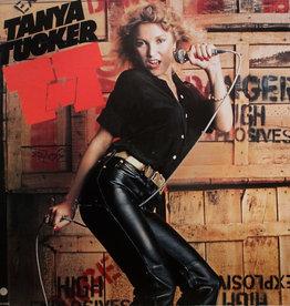 Used Vinyl Tanya Tucker- TNT