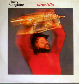 Used Vinyl Chuck Mangione- Tarantella
