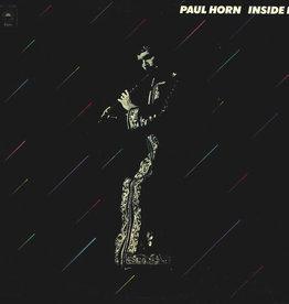 Used Vinyl Paul Horn- Inside II