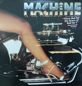 Used Vinyl Machine- Machine