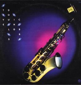 Used Vinyl Steve Douglas- King Cobra