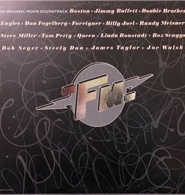 Used Vinyl FM Soundtrack