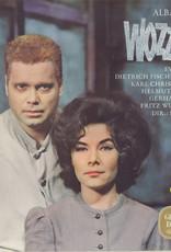 Used Vinyl Alban Berg- Wozzeck