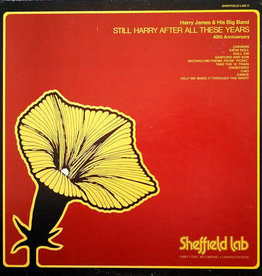 Used Vinyl Harry James & His Big Band- Still Harry After All These Years