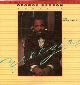 Used Vinyl George Benson- Breezin' (MoFi)