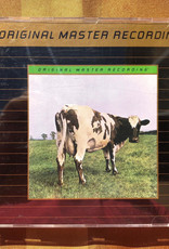 Used CD Pink Floyd- Atom Heart Mother (MoFi)