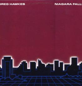 Greg Hawkes- Niagara Falls