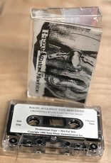 Used Cassette Rage Against The Machine- Bombtrack/Bullet In The Head (Promo)