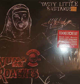 Black Label Society- Nuns And Roaches -BF19 (LP)