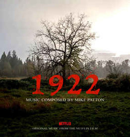 New Vinyl Mike Patton- 1922 (Original Score)