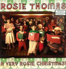 Rosie Thomas- A Very Rosie Christmas! -BF18 (LP)